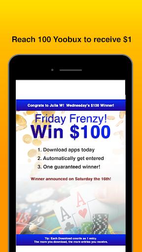 YooLotto: make money everyday!  screenshots 4