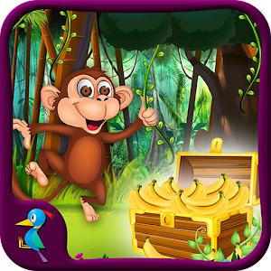 Monkey Jungle Adventure for PC and MAC