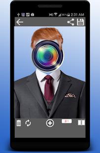 Trump Hair Photo Maker Editor Apps On Google Play