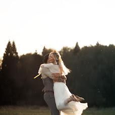 Wedding photographer Lesya Pominova (LesiaRayka). Photo of 05.09.2017