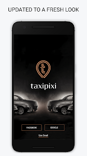 TaxiPixi- screenshot thumbnail