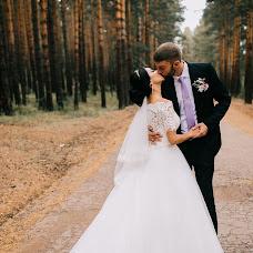 Wedding photographer Maksim Pakulev (Pakulev888). Photo of 10.09.2017