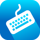 Russian for Smart Keyboard icon