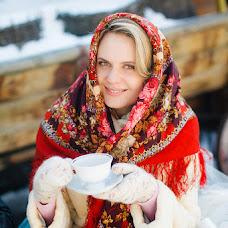 Wedding photographer Vadim Belovolov (omskwed). Photo of 01.04.2014