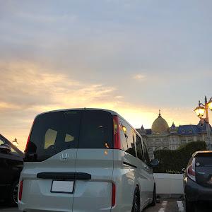 ステップワゴン RP1 Gのカスタム事例画像 遊人 -yujin-さんの2018年12月01日06:37の投稿