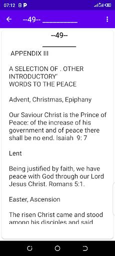 Come and Worship screenshot 2