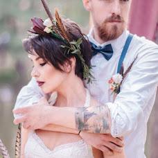 Wedding photographer Natalya Serokurova (sierokurova1706). Photo of 02.11.2016