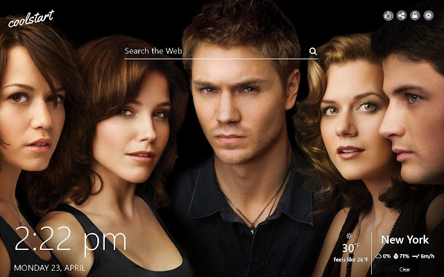 One Tree Hill HD Wallpapers TV Series Theme