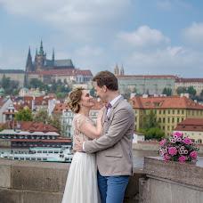 Wedding photographer Kseniya Buraya (OBura). Photo of 10.06.2018