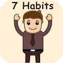 Learn 7 Habits icon