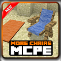More Chairs for Minecraft icon