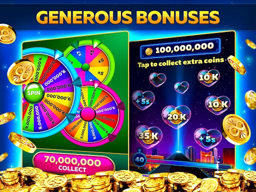 Infinity Slots™ Free Online Casino Slots Machines