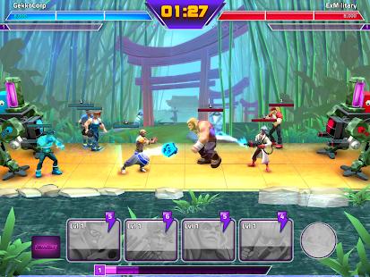 Rumble Heroes™ 19