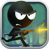 Stickman Survival vs Zombies
