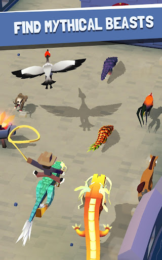 Rodeo Stampede: Sky Zoo Safari screenshot 17