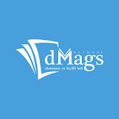 App dMags Dergi Mağazası apk for kindle fire
