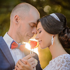 Wedding photographer Lyubov Kryksa (amaitay). Photo of 20.08.2016