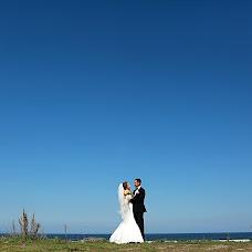 Wedding photographer Dmitriy Popov (dmpo). Photo of 21.03.2015