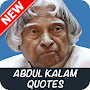 DR. A.P.J. ABDUL KALAM QUOTES APK icon