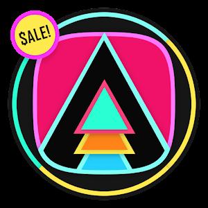 Atomic Icon Pack BETA v0.5 APK