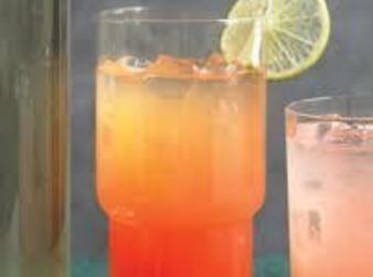 Sunrise Sipper Recipe