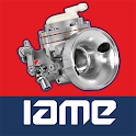 Jetting IAME X30 Karting - Super, Leopard, Shifter icon