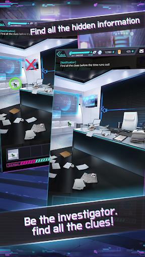 Mayday Memory: CHOICE SF Otome apkmr screenshots 3