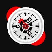 Countdown Chronometer & Widget
