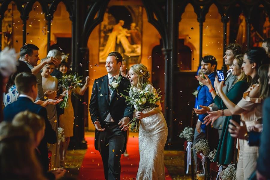 Wedding photographer Pete Farrell (petefarrell). Photo of 01.10.2019