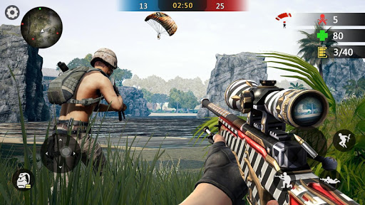 Special Ops 2020: Encounter Shooting Games 3D- FPS 1.0.9 screenshots 4