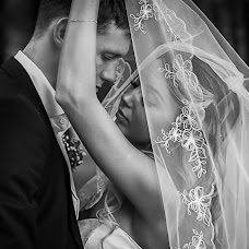 Wedding photographer Anzhela Lekomceva (NGMAGiC). Photo of 26.01.2017