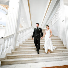 Wedding photographer Antonio Passiatore (passiatorestudio). Photo of 03.08.2018