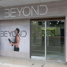 BEYOND(ビヨンド) ジム 池袋店のメイン画像です
