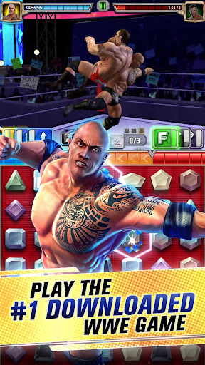 WWE Champions 2020 Apk 1