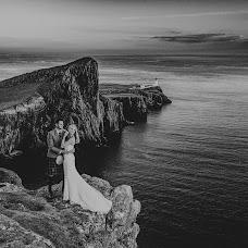 Wedding photographer Slawomir Gubala (gubala). Photo of 16.07.2018