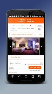 Loco - Cheap Flights & Hotels- screenshot thumbnail