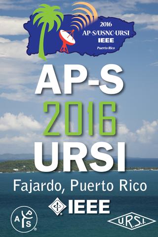 AP-S URSI 2016