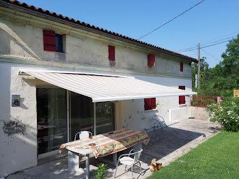 maison à Porchères (33)
