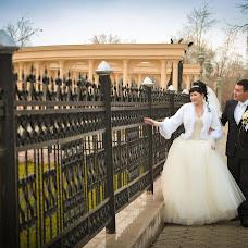 Wedding photographer Vadim Mudarisov (Vadumus). Photo of 13.01.2014