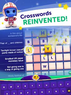 CodyCross: Crossword Puzzles MOD (Unlimited Money) 7