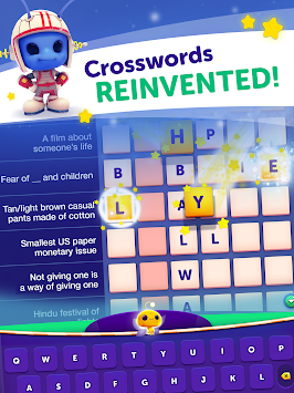 CodyCross - Crossword apk screenshot
