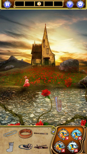 Hidden Object Peaceful Places - Seek & Find apkdebit screenshots 2