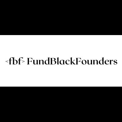 Fund Black Founders
