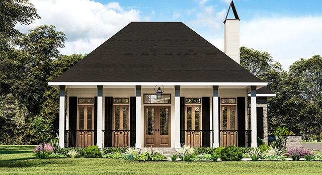 17 Contoh Rumah Sederhana Tapi Mewah Terbaru Tahun 2020