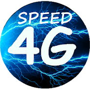 Speed Browser 4G - Light & Fast APK icon