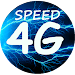 Speed Browser 4G - Light & Fast icon