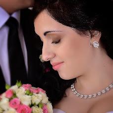 Wedding photographer Tanya Vereschagina (Vereshchagina). Photo of 01.04.2014