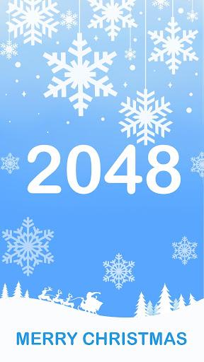 2048 Christmas
