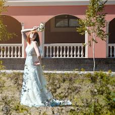 Wedding photographer Oleg Golshev (OlegNeo). Photo of 01.02.2016
