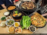 韓味大叔-正統韓食料理